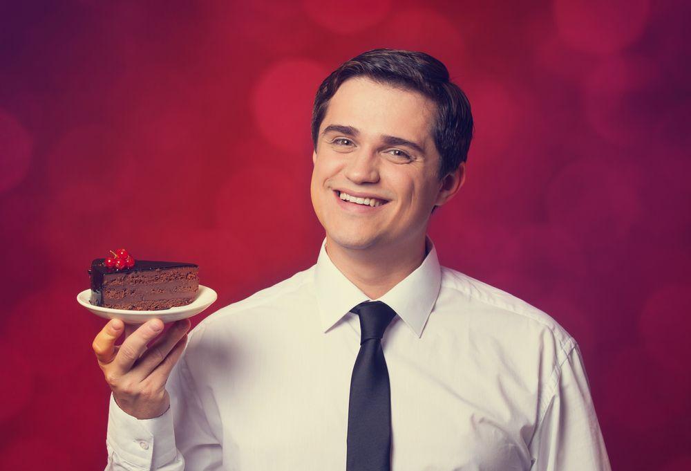Довольные клиенты - основная составляющая успеха ресторана