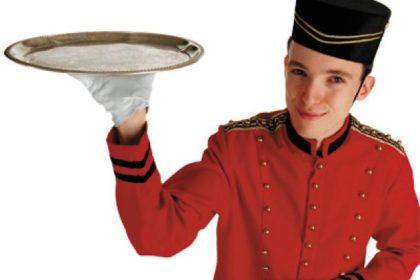 жалобы на официантов