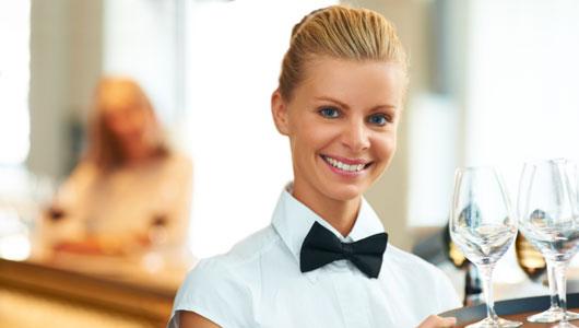 Дресс-код персонала ресторана