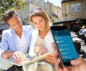 Мобильный официант - приложение на Андроид для кафе, ресторанов