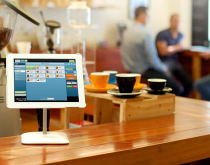 Зовсім скоро, програма для кафе POS Sector на Android