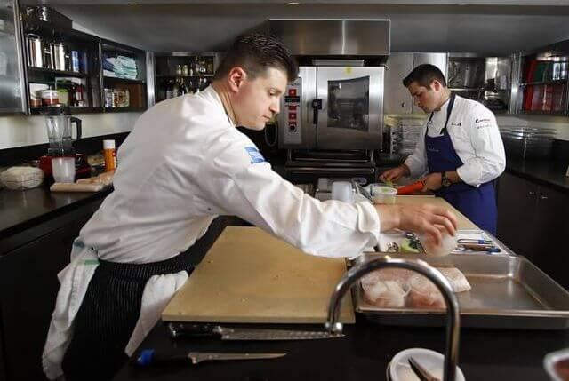 Ваш ресторан для здорового харчування гостей