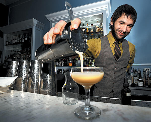 Как открыть свой бар с нуля