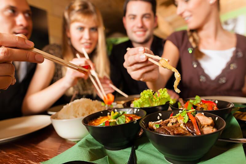 Как увеличить посещаемость в ресторане?