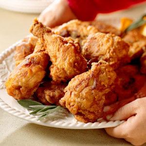 Инвентаризация ресторана- куриные наггетсы