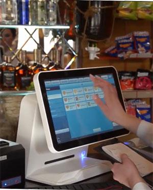 Програма автоматизації для свого нового кафе