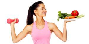 Администратор ресторана - здоровое питание и спорт