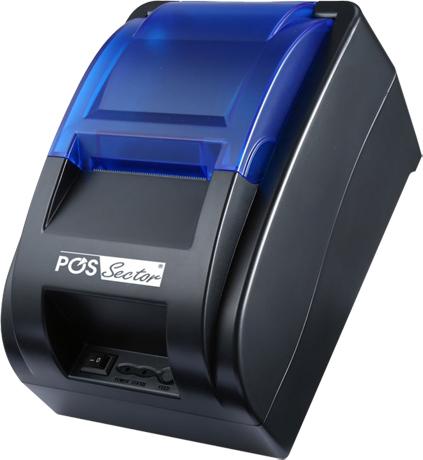 Чековый принтер H58