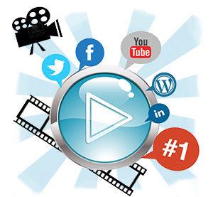 Продвижение ресторана YouTube- социальные сети
