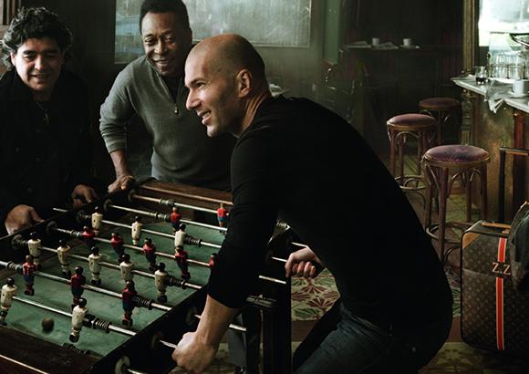 Чемпионат мира по футболу и идеи продвижения ресторана. Футбольный стол.