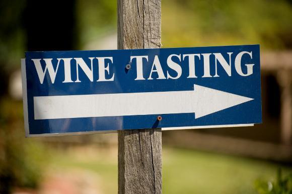 Советы по управлению Баром - дегустация вин