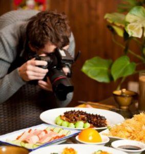 увеличить посещаемость в ресторане- фото блюд