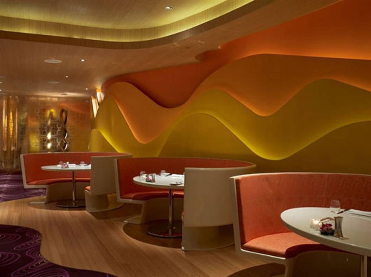 9 «подводных камней» ресторанного бизнеса - интерьер