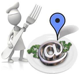 Реклама і просування ресторану — кафе на мапі