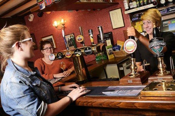 Советы по управлению Баром -бармен