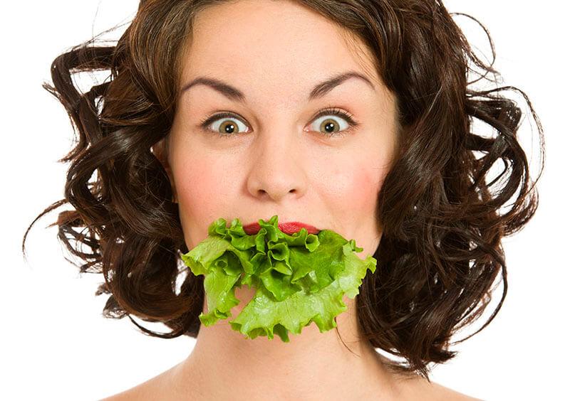 вегетаріанська кухня