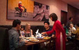 увеличить посещаемость в ресторане-клиенты