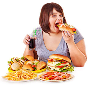 Здорове харчування ресторан — фастфуд