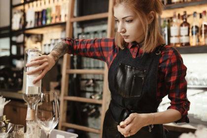 Как увеличить выручку в баре - 10 способов