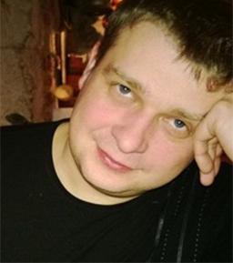 Шманенко В'ячеслав, кав'ярня «Кавоманiя», м. Київ