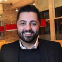 Zamar Kazımov, restoran «Azadlıq dadı», Bakı