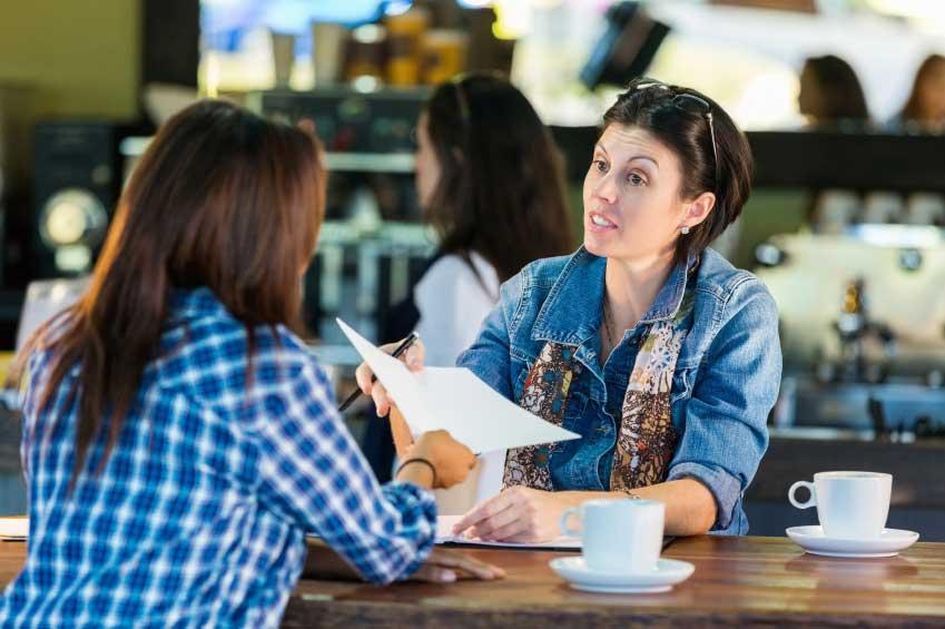 Собеседование в ресторане: 10 нестандартных вопросов соискателю