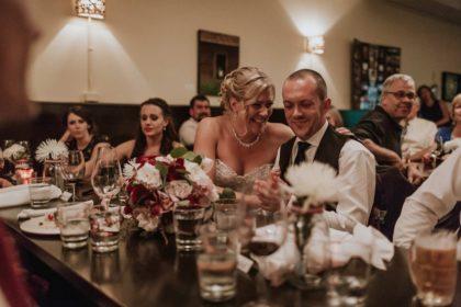 Раскрутка ресторана как локации для свадеб и банкетов