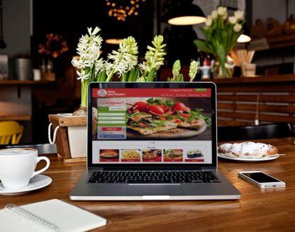 6 ошибок в оформлении сайта ресторана, из-за которых вы теряете деньги