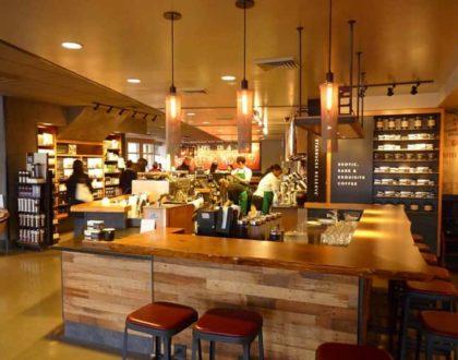 Как выделиться на фоне конкурентов: 5 советов владельцу кофейни
