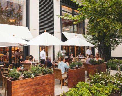 Сезон летников открыт: как получить максимум прибыли от летней площадки кафе или ресторана