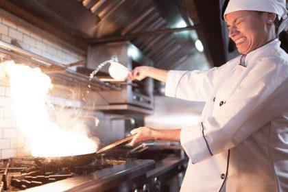 6 самых частых травм в ресторанной индустрии и способы их предупредить